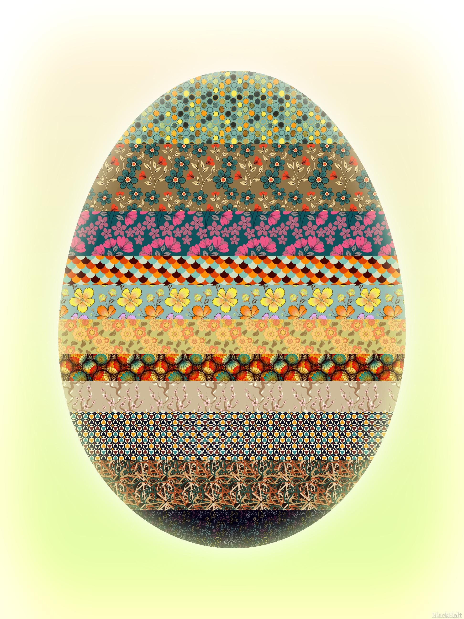 Lieldienu olas Nr.10