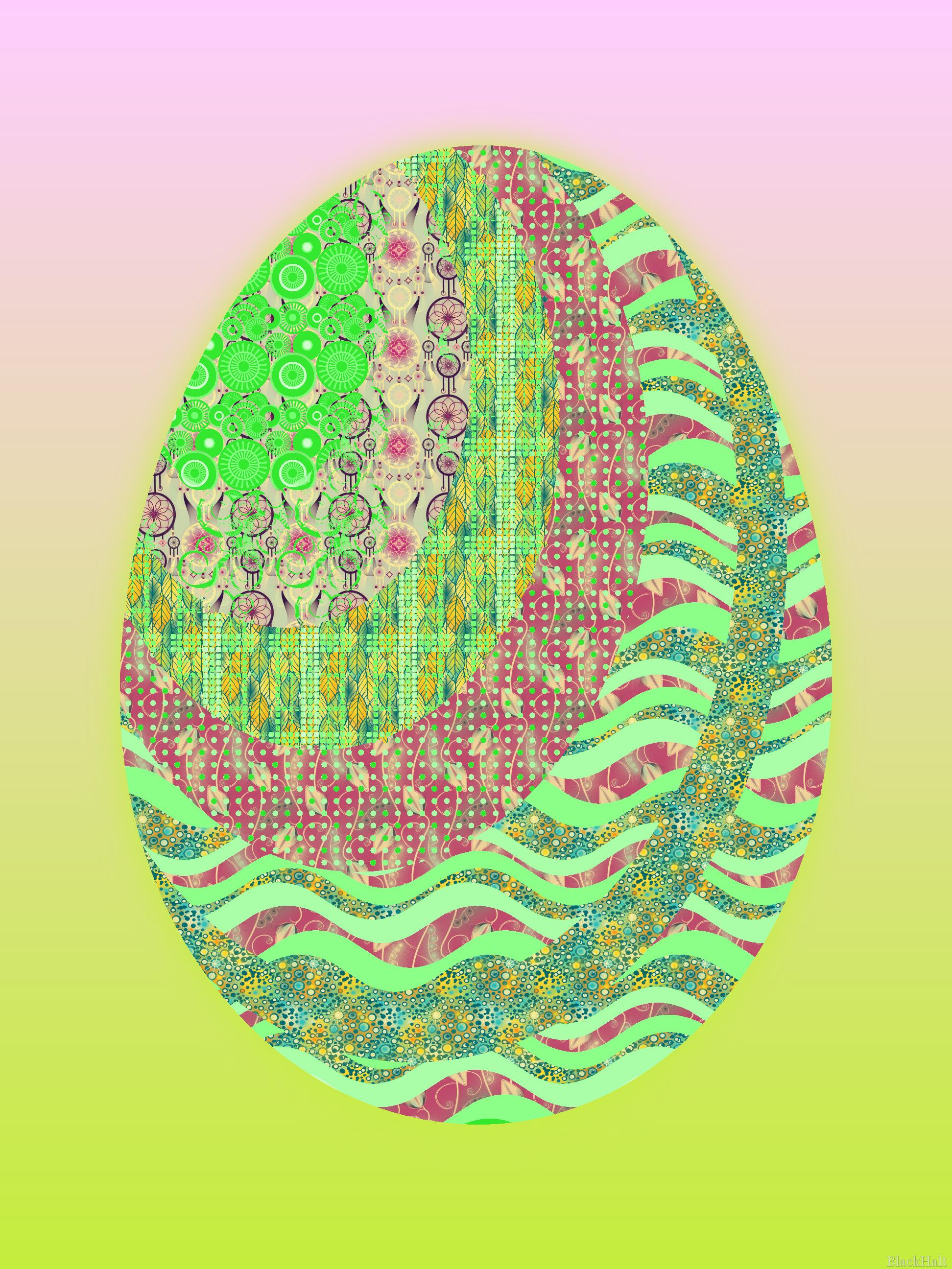 Lieldienu olas Nr.128