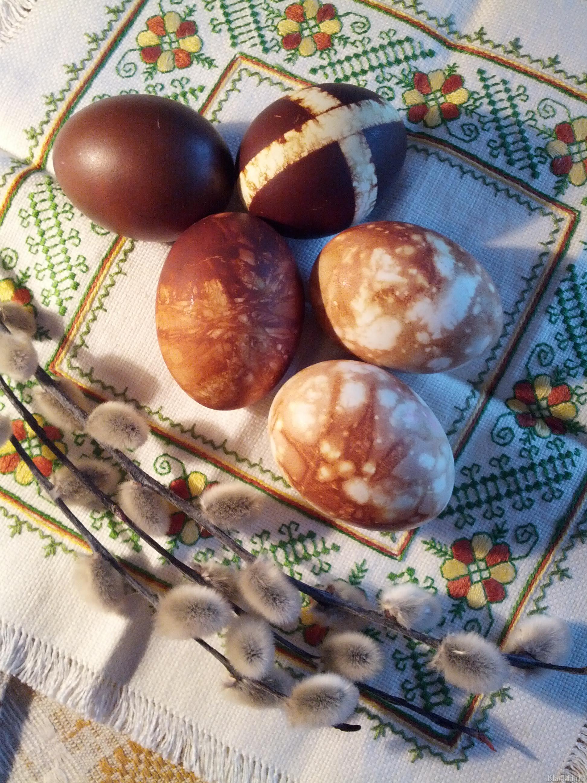 Lieldienu olas Nr.60