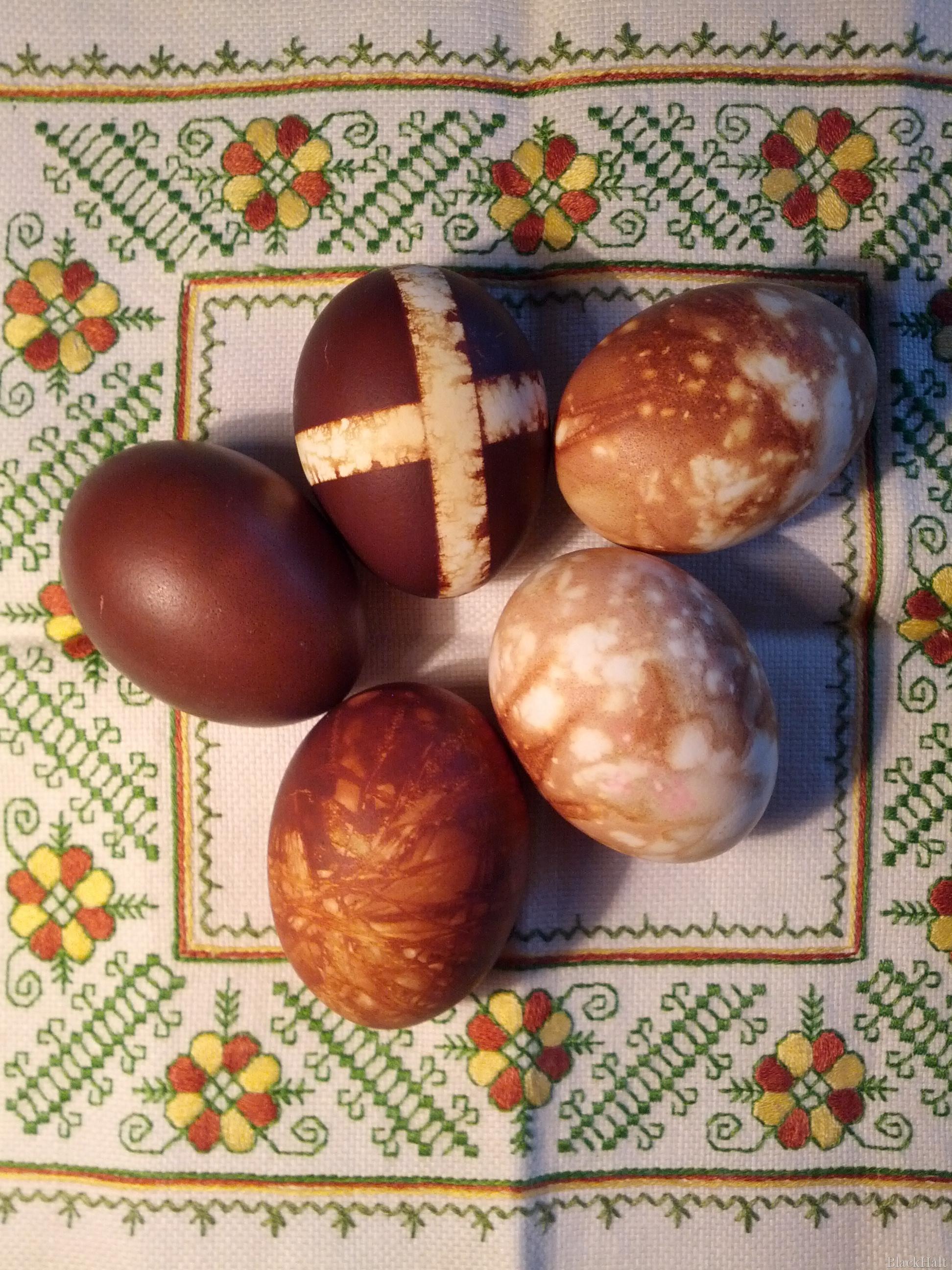 Lieldienu olas Nr.65