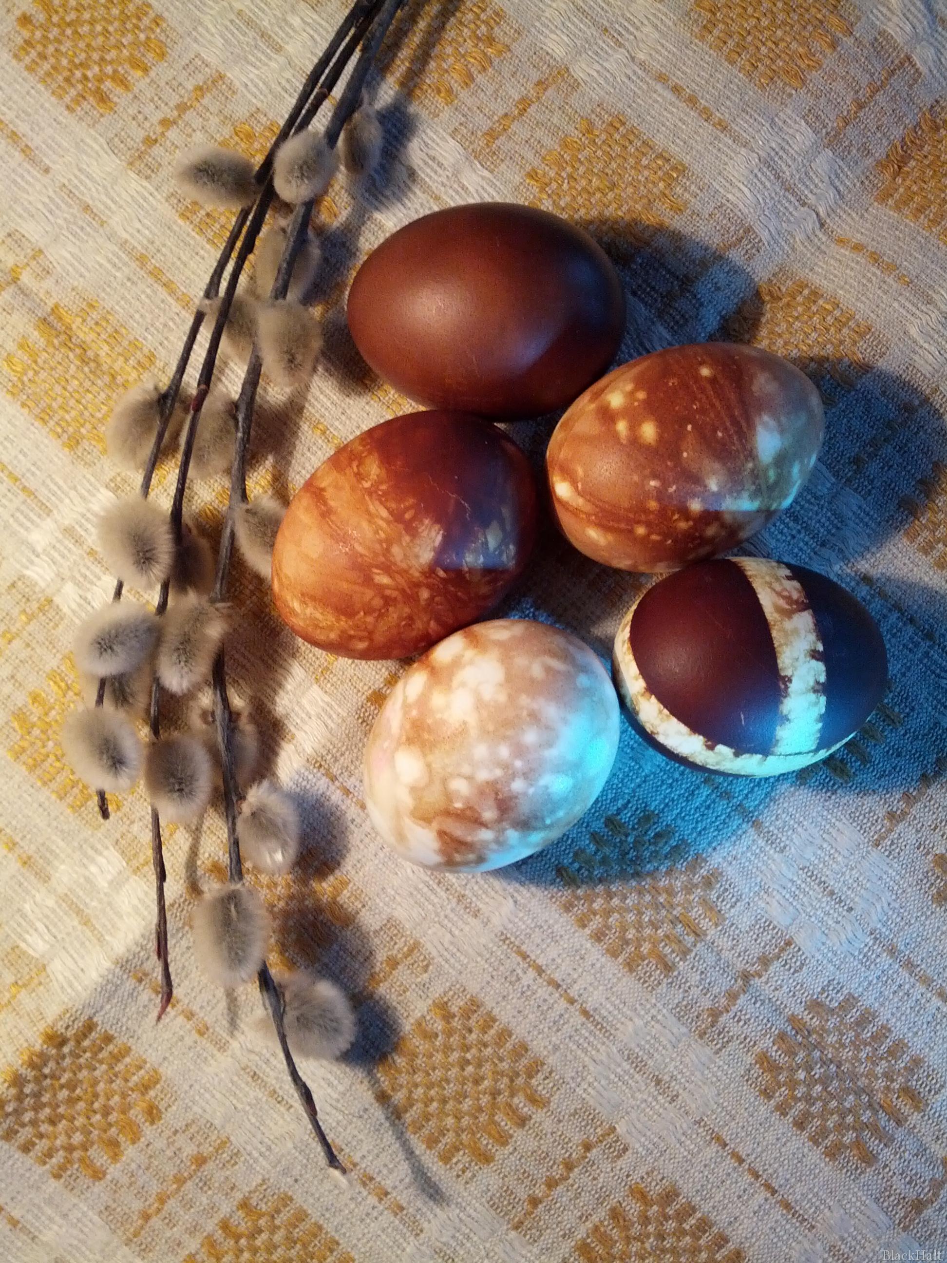 Lieldienu olas Nr.69