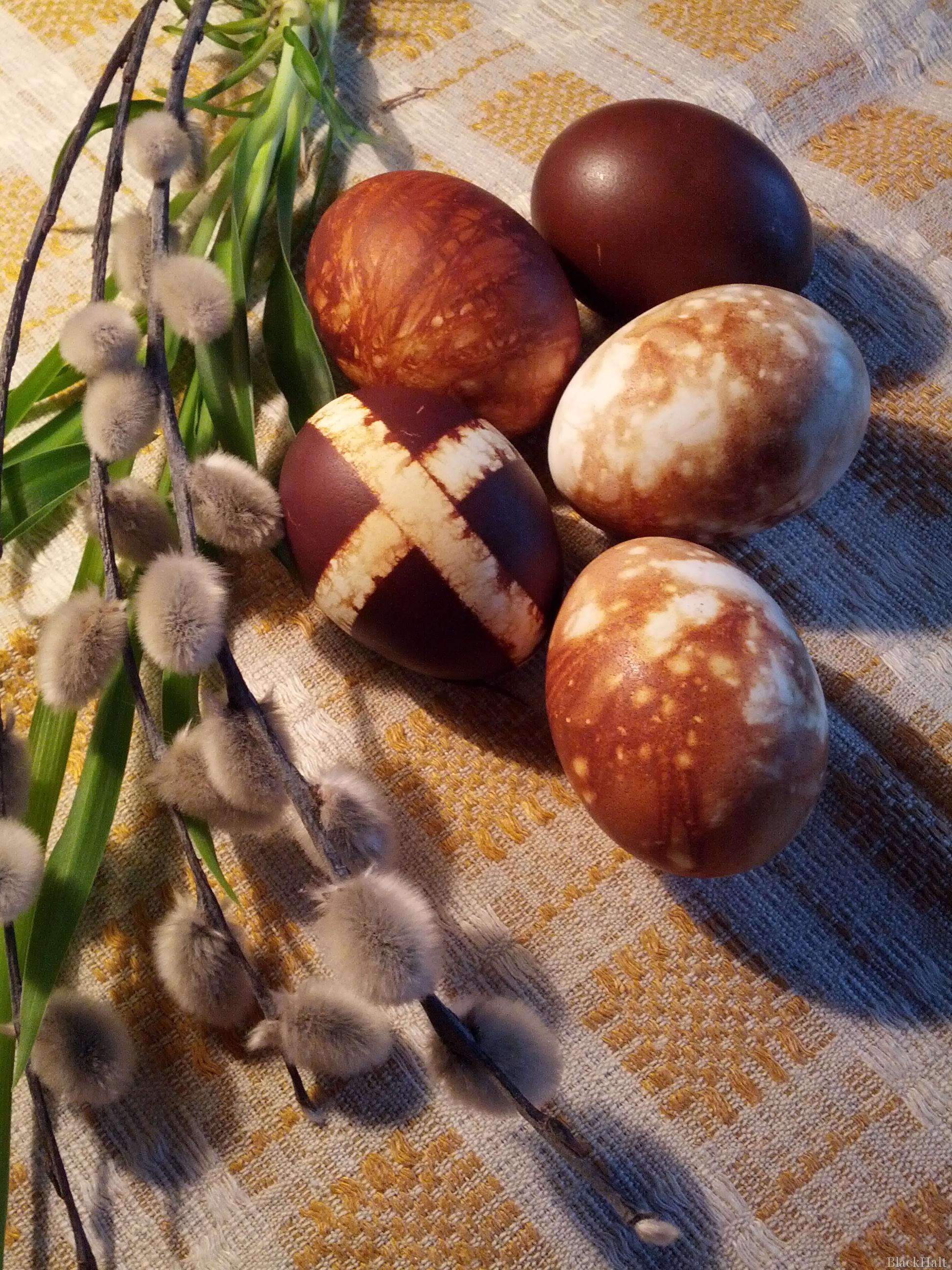 Lieldienu olas Nr.74