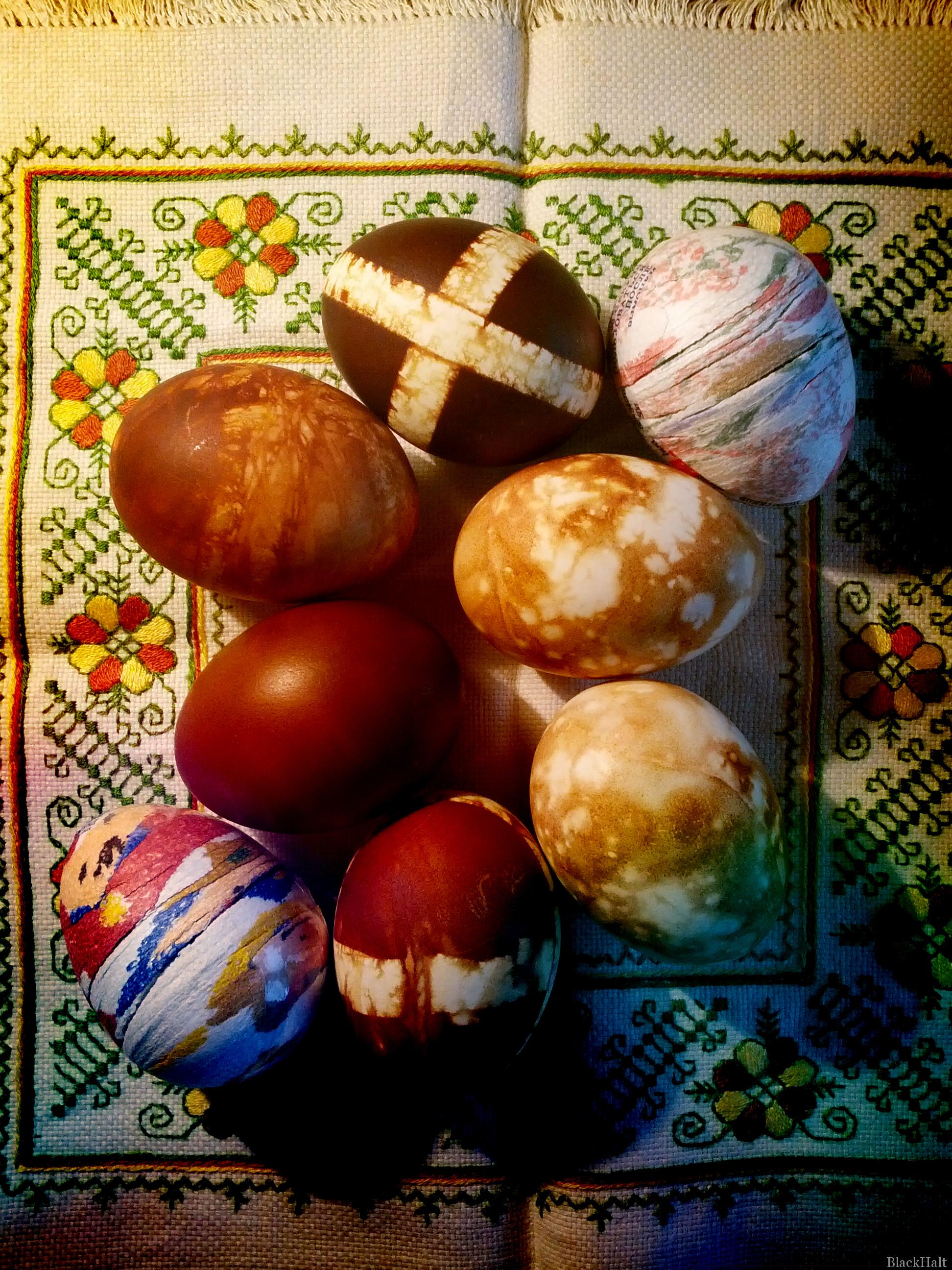 Lieldienu olas Nr.75