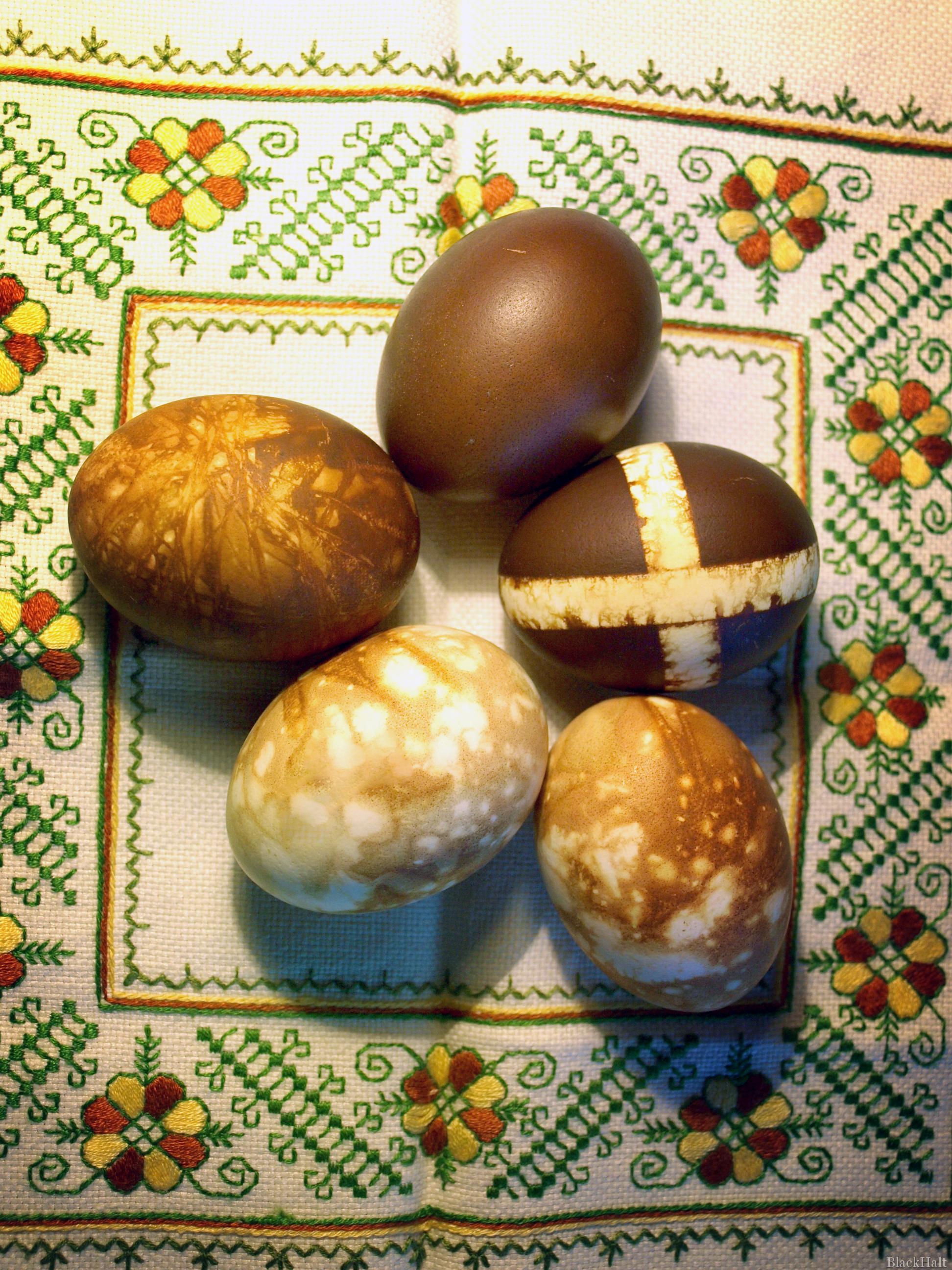 Lieldienu olas Nr.81